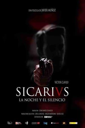 VER Sicarivs: la noche y el silencio (2015) Online Gratis HD
