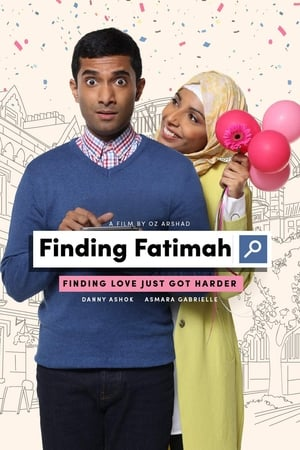 Finding Fatimah (2017)