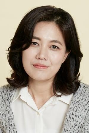 Kim Jung-young isLee Sook-Hyun