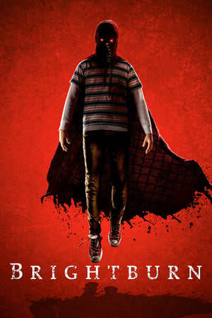Brightburn streaming