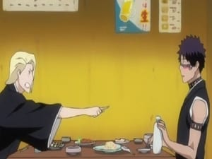 Bleach - Delusion Roars! Hisagi, Towards the Hot Springs Inn! episodio 40 online