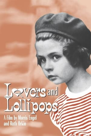 Lovers and Lollipops-Gerald S. O'Loughlin
