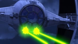 Star Wars: Rebels: 1×6
