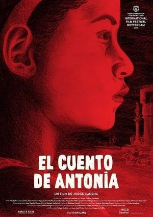 El cuento de Antonia (2016)