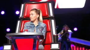The Voice Season 13 :Episode 4  Blind Auditions Premiere, Part 4