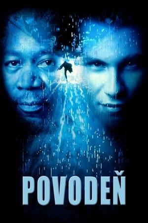 Povodeň (1998)