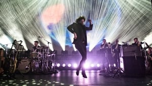English movie from 2017: Father John Misty Live at the Capitol Theatre