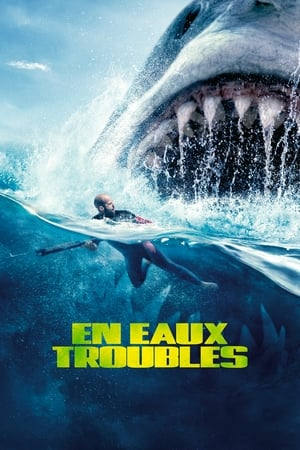 The Meg film posters