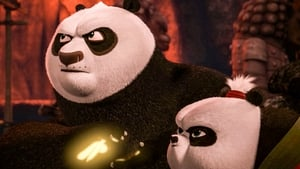 Kung Fu Panda: The Paws of Destiny Season 1 Episode 22