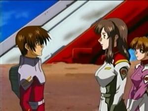 Mobile Suit Gundam SEED Season 1 Episode 36