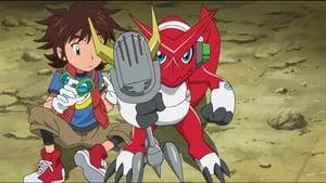 Digimon Fusion: Season 1 Episode 2