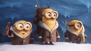 Minions full movie