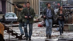 Supernatural Season 5 Episode 4 Watch Online