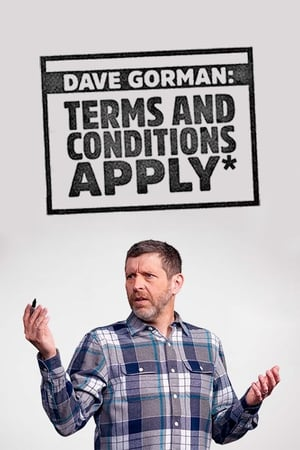 Dave Gorman: Terms and Conditions Apply