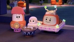 A Go Go Cory Carson Halloween [2020]