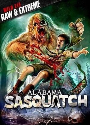 Alabama Sasquatch (2012)