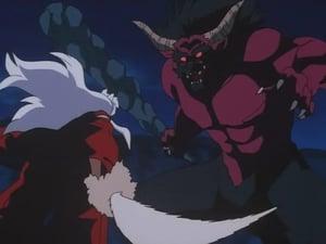 InuYasha: Temporada 1 Episodio 95