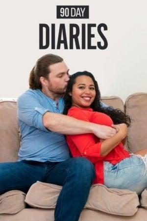 90 Day Diaries – Season 1