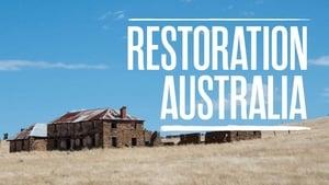 Restoration Australia: 3×5