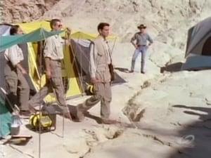 Anasazi Cave / Devil's Triangle