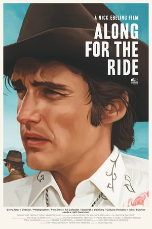 Along for the Ride (2017)