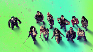 Escuadrón suicida: Suicide Squad
