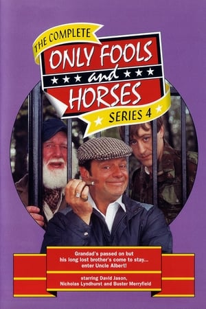 Only Fools and Horses Season 4 Episode 7