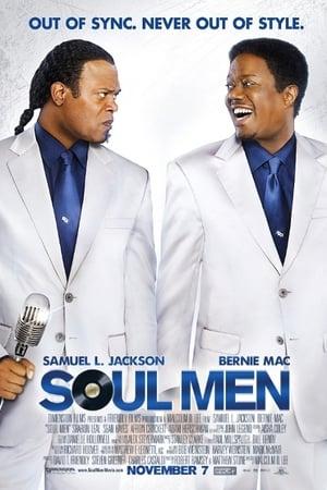 Assistir Homens do Soul