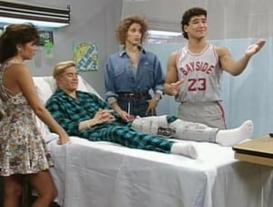 Saved by the Bell: 3×5