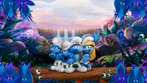 Smurfs The Lost Village Hindi Dubbed Movie 2017