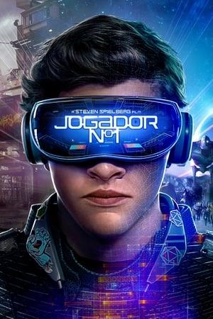 Jogador Nº 1 (2018) BluRay Dublado Ultra HD 720p | 1080p | 4K – Torrent Download