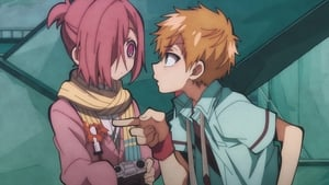 Toilet-Bound Hanako-kun Season 1 Episode 8