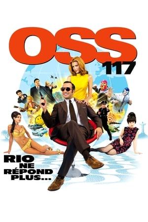 OSS 117 : Rio ne répond plus (2009)