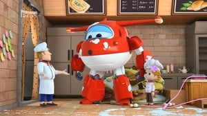 Super Wings! Season 1 Episode 19