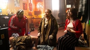 Doom Patrol – 1 stagione 5 episodio