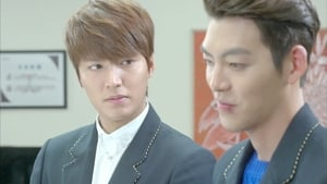 The Heirs: 1×7