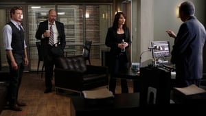 Mentalist Saison 2 Episode 1 en streaming