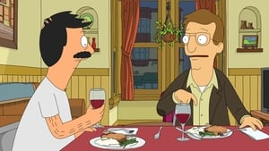 Bob's Burgers Season 6 :Episode 6  The Cook, the Steve, the Gayle, & Her Lover