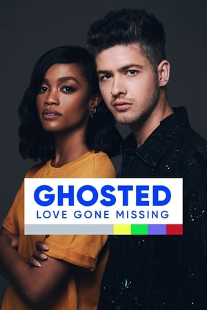 Image Ghosted: Love Gone Missing