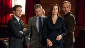 The Good Wife Season 5 Episode 2