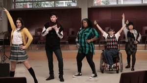 Episodio TV Online Glee HD Temporada 1 E2 Exhibicionismo