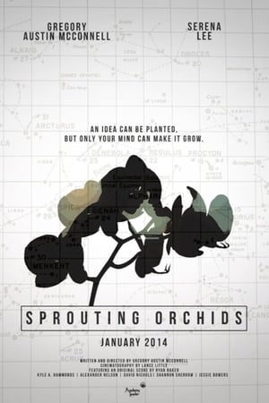 Sprouting Orchids (2014)