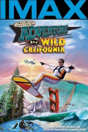 Adventures in Wild California-Jimmy Smits