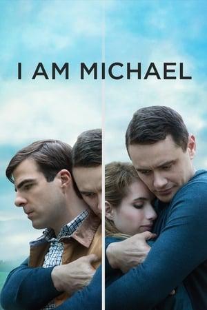 Poster I Am Michael (2015)
