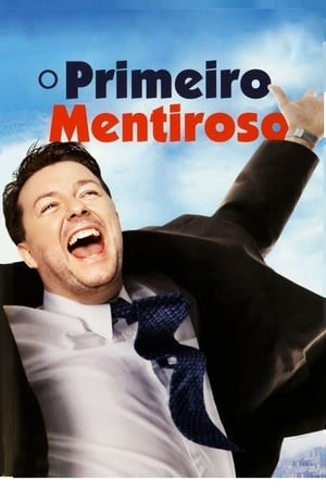 O Primeiro Mentiroso Torrent, Download, movie, filme, poster