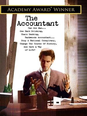 The Accountant-Ray McKinnon
