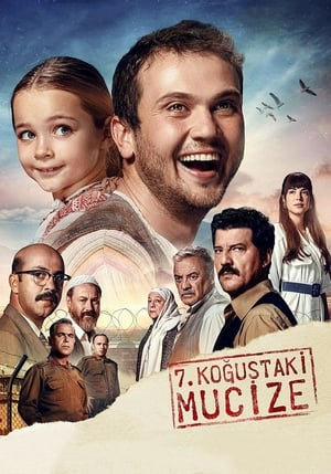 Yedinci Kogustaki Mucize (Miracle in Cell No. 7) (2019)