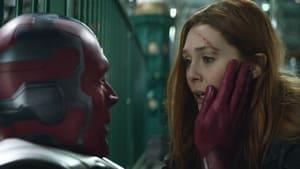 Marvel Studios: Legends Season 1 Episode 2