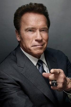 Arnold Schwarzenegger isDetective John Kimble