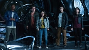 Watch Power Rangers (2017) Movie Online Free HD